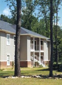 Village Green Apartments Lake Charles